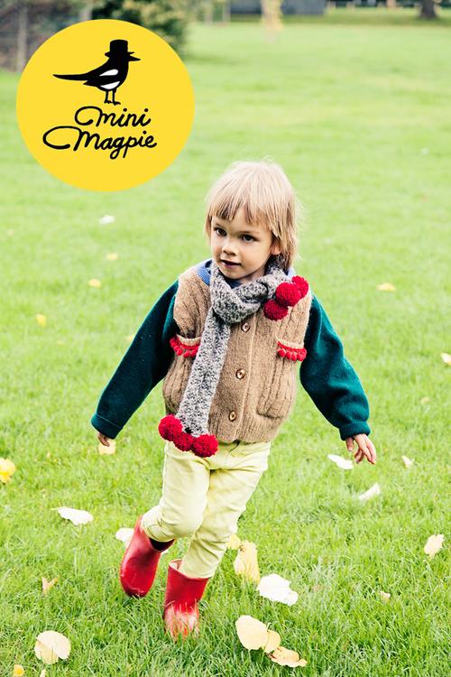 Design Love - Mini Magpie