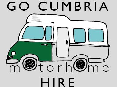 GO CUMBRIA MOTORHOME